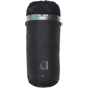 Nordisk Celsius -18° Sleeping Bag L peridot green/black